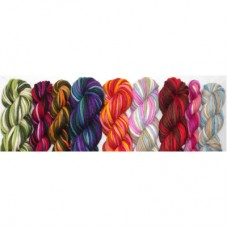 Thick & Thin Wool Yarn