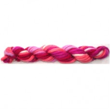 Thick & Thin Tiedye Wool Yarn-C