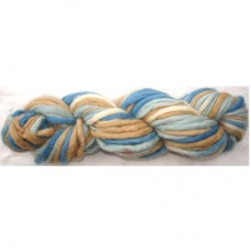 Thick & Thin Tiedye Wool Yarn-D