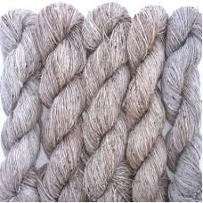 Nettle yarn