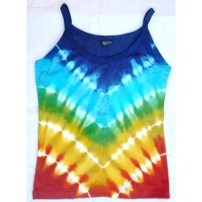 Rib Tiedye in Colorfull