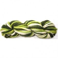 Thick & Thin Tiedye Wool Yarn-E