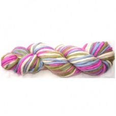 Thick & Thin Tiedye Wool Yarn-I