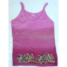 Ribs Wear Cotton Top