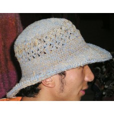 Eco Fiendly Hemp Hat
