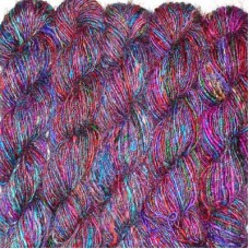 Best Quality Recycled Silk Yarn