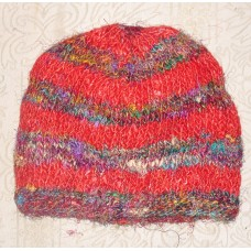 Stripes Silk Hat