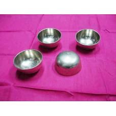 Painted Singing Bowls