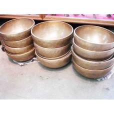 Medium size  Singing Bowls