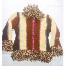 Woolen Frills handmade Jackets