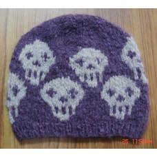 Woolen knitwear Hat
