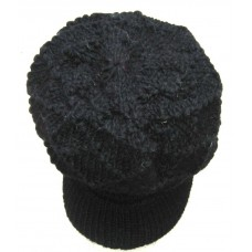 Woolen Hats Inside Fleece