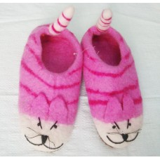 Felt animal Shoes in Simrella