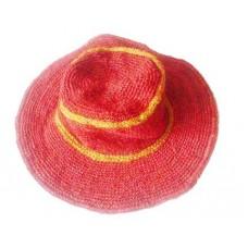 Hemp Hat-D
