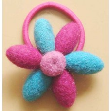 Felt Egg Shape Hair band