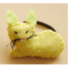 Felt Animal Design Hair Band