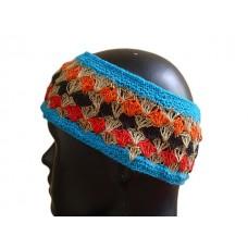 Hemp Headband-d