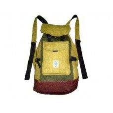 Hemp Backpacks-e