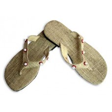 Natural Hemp Sandle