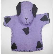 Felt wool Puppet
