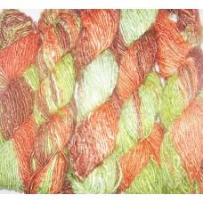 Tie-dye Banana Fiber Yarn-A