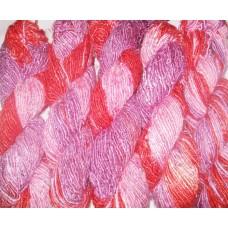 Tie-dye Banana Fiber Yarn-B