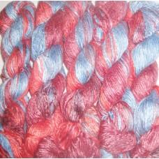 Tie-dye Viscose Yarn-E