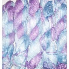 Tie-dye Viscose Yarn-D