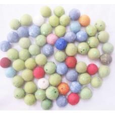 Tic-Tic Rond Felt balls