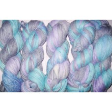 Thick & Thinwool yarn-IX