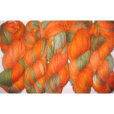 Thick & Thin wool yarn-VIII