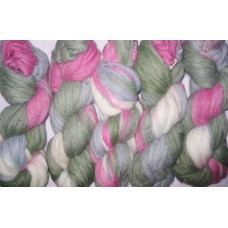 Thick & Thin Wool yarn-VI