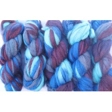 Thick & Thin Wool Yarn-V