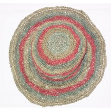 Stripes hemp Hat