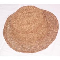 Nepal Hemp Hat