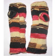 Woolen Hand Warmer-B