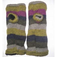 Woolen Hand Warmer-E