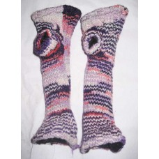 Nepal Wool Hand Warmer