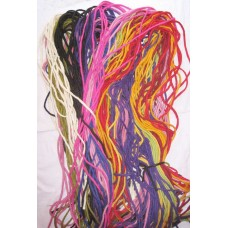 Felt Rope mixed colors-300 meters