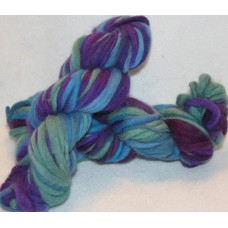 Thick & Thin wool yarn-XI