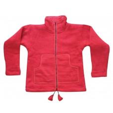 Plain Woolen Jackets