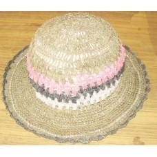 Hemp Hats-A