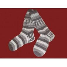 Woolen Socks-B