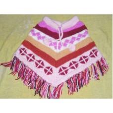Woolen Ponchos For Winter