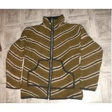 Lining Woolen Jacket