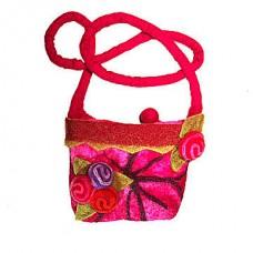 Small Baby Peti Gamal Felt Bag