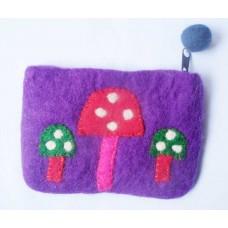 felt purse-a