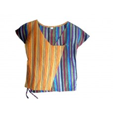 Stripes Cotton Top