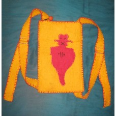 Felt backpack for Children
