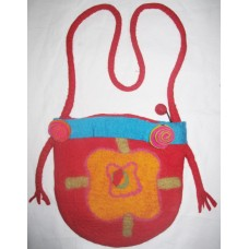 Peti Ladies Felting Bag